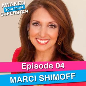 Marci Shimoff on Awaken Your Inner Superstar with Michelle Villalobos