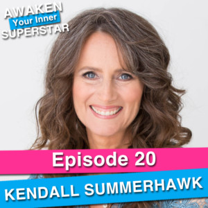 Kendall SummerHawk on Awaken Your Inner Superstar with Michelle Villalobos
