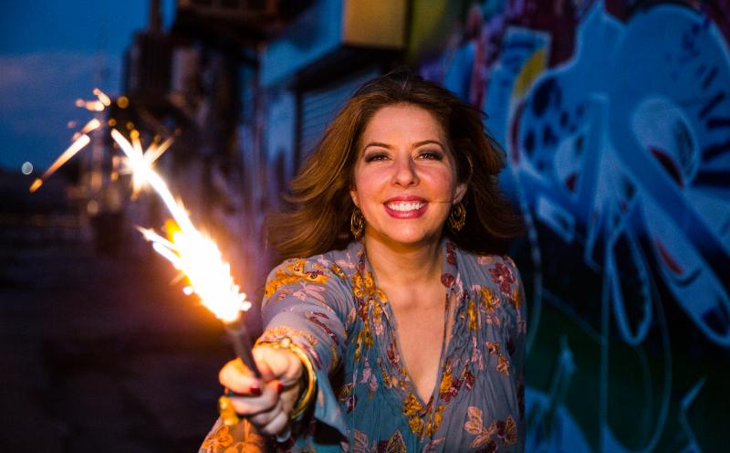 Branding on Awaken Your Inner Superstar with Michelle Villalobos