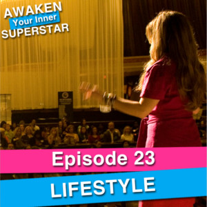 Lifestyle on Awaken Your Inner Superstar