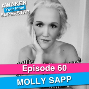 Molly Sapp on Awaken Your Inner Superstar with Michelle Villalobos